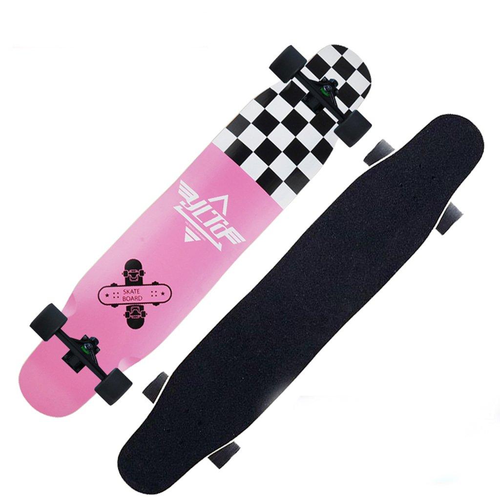 最新の激安 ドリフトボードフリーラインスケートフラッシュ大人の子供黒プロスケートボーダー旅行サイレント四輪ダイナミックボード(1P) B07FRY2RHT B07FRY2RHT F F F F, wedding gift La vie en Rose:f6ba8383 --- a0267596.xsph.ru