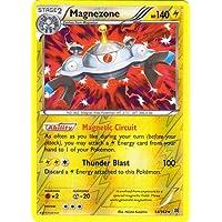 Pok駑on Magnezone 54/162 Xy Breakthrough Reverse Holo