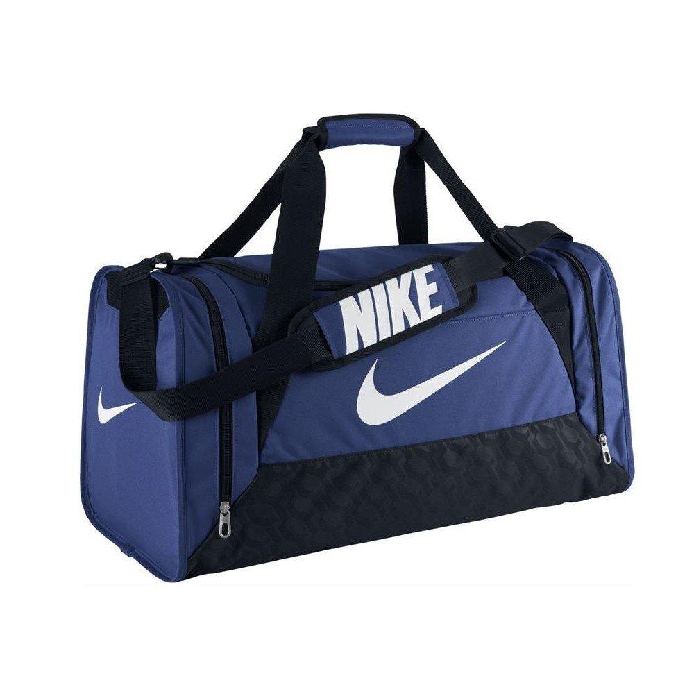 Nike Sporttasche Brasilia 6 Schwarz 52 x 28 x 33 cm 44 Liter BA4831-001
