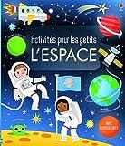 Activités pour les petits - L'espace