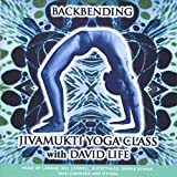 Jivamukti Yoga Class Vol. 7 - Backbending CD & DVD with David Life