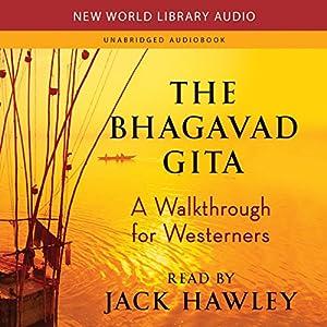 The Bhagavad Gita Hörbuch