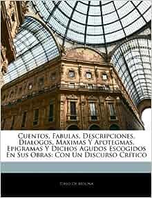 Discurso Crítico (Spanish Edition): Tirso De Molina: 9781145687738