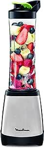 Moulinex Blender and Smoothie Maker - LM1A0D27