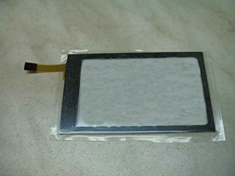 H186 Kompatibel mit Garmin Oregon Outdoor 300 400 450 550 - Ersatz Touchscreen Touch Screen Digitizer