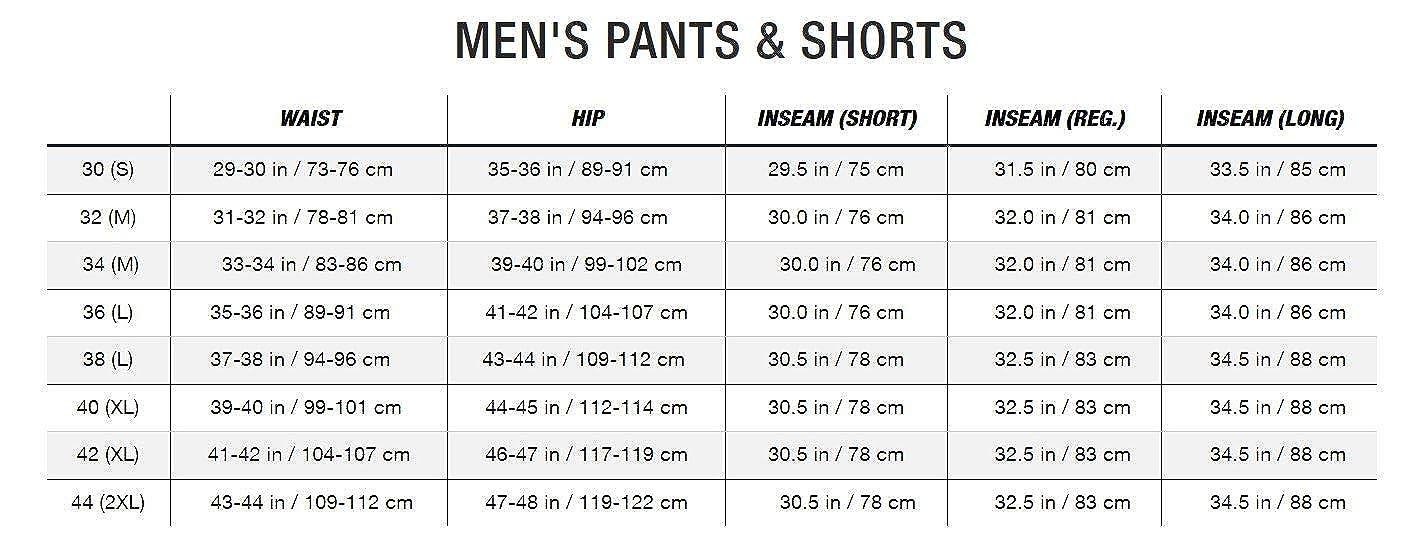 The North Face Ambition Dual Pantalones Cortos Hombre