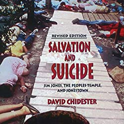 Salvation and Suicide, Revised Edition