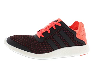 Adidas Pure Boost Red Black