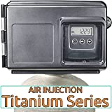 Air Injection Titanium 20 System (3/4'')