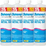 Doheny's Extra-Strength Metal Out - 4 quarts + 32 oz. FREE