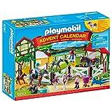 PLAYMOBIL 9262 Advent Calendar - Horse Farm, Multicolor