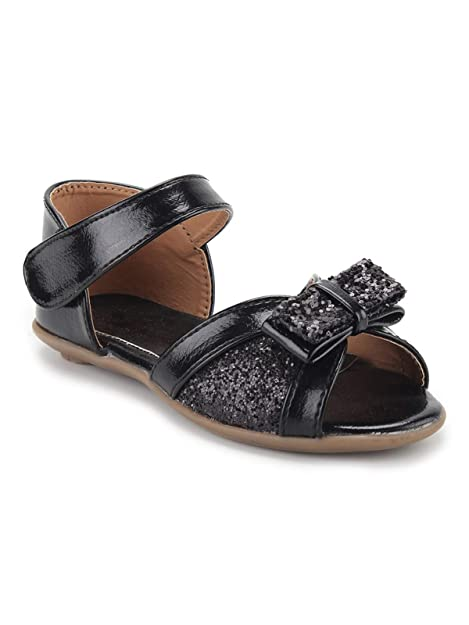 080da423f5d0 STEPEE Sandals for Kids Girls Bellies Flat Wedges Sandals for Women  Buy  Online at Low Prices in India - Amazon.in