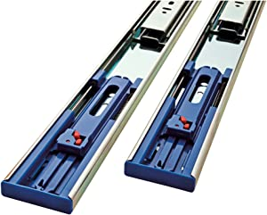 Liberty Hardware 941405 Soft-Close Ball Bearing Drawer Slide, 14-Inch, Set of 2