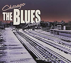 chicago blues artists research Chicago blues reunion calgary bluesfest (2018) a history of legends in the early 1960's, a small group of white teenage musicians fell in love with the blues.