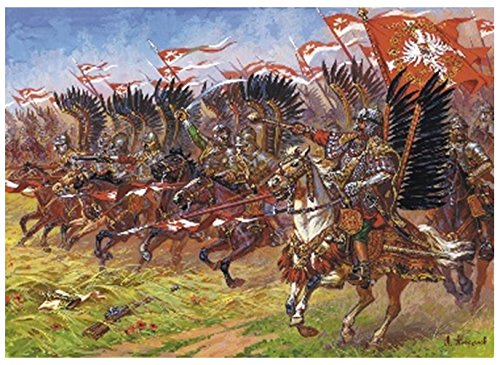 polish winged hussars - 9