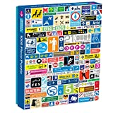 img - for Transit Graphics 1000 Piece Puzzle book / textbook / text book