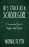 He's Stuck as a Schoolgirl: A Novel of Transgender Sugar and Spice