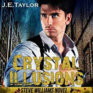 Crystal Illusions Audiobook