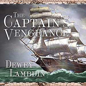 The Captain's Vengeance Audiobook