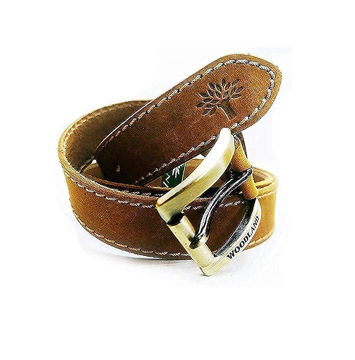 Leather Casual Belt For Men Men's Belts