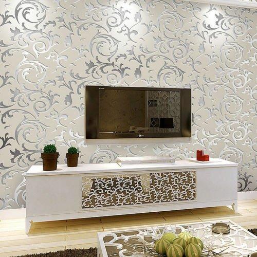 10m-european-damask-victorian-embossed-textured-wallpaper-roll-wallpaper-living-room-bedroom-silver-