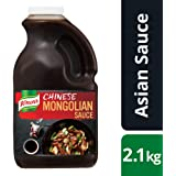 Knorr Chinese Mongolian Sauce, Gluten Free, 2.1 kg