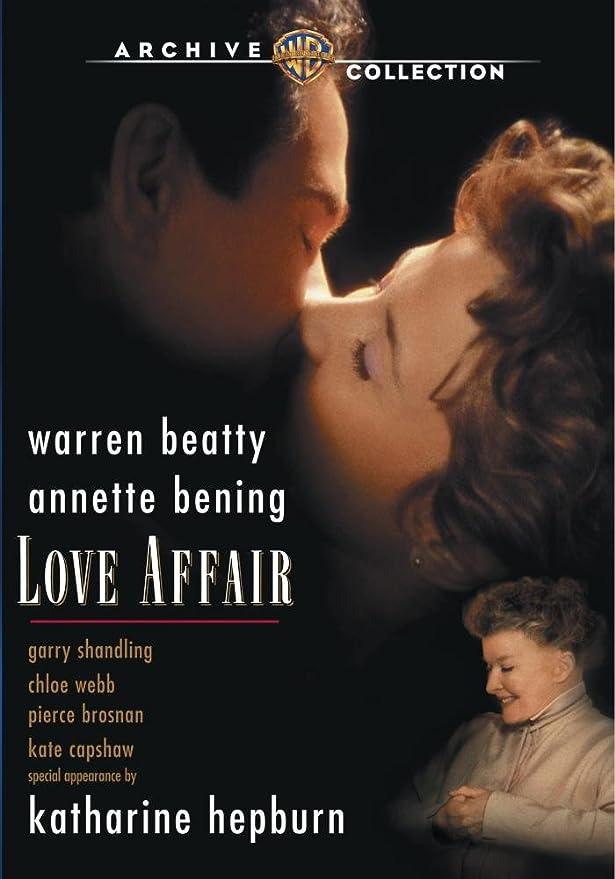 Love Affair  Warren Beatty 15689a7fdf