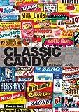 Classic Candy, Darlene Lacey, 0747812438
