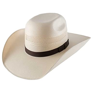 Resistol Hooey Taos Straw Hat at Amazon Men s Clothing store  7dd188ebdb9