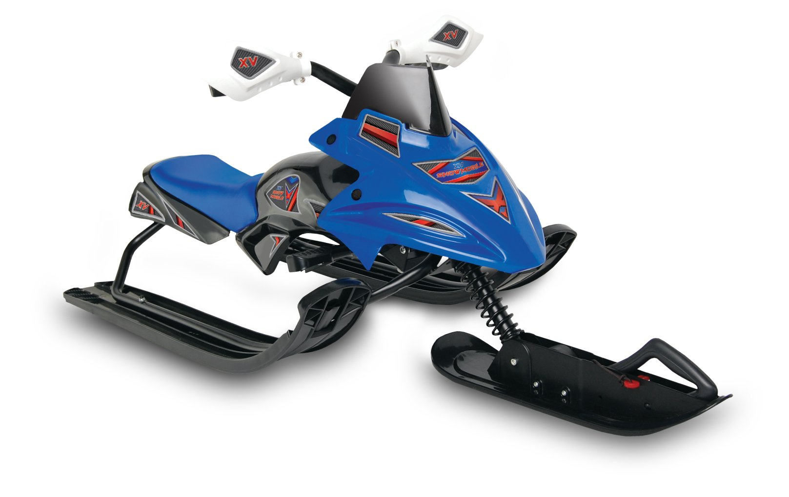 Boyz Toys Winter Xv Snow Mobile by Boyz Toys