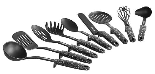 51 opinioni per STONELINE® Set da assistente di cucina da 9 (14125)