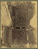 coffered ceiling pictures Photo: Coffered ceiling, peristyle, remains, Temple of Bacchus, Ba'labakk, Lebanon, Bonfils . Size: