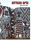 img - for African Arts 47:4 (Winter 2014) book / textbook / text book