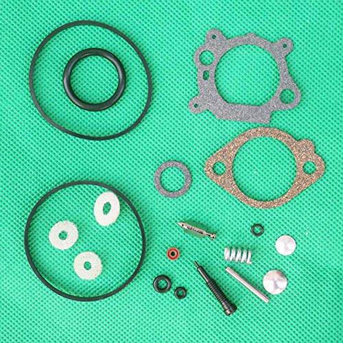 Repair Kit Alftek Vergaser Rebuild
