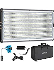 Neewer Professional LED Video Light Barn Door for Neewer 960 LED Light Panel, Solid Metal Construction (Only Barndoor Included)