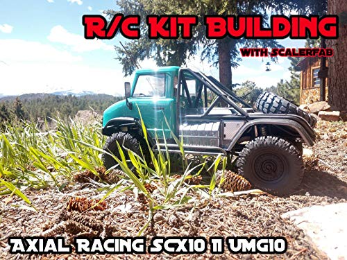 Axial Racing SCX10 II UMG10 ()