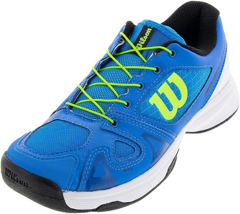 Wilson Footwear Rush PRO JR Ql