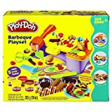 Play-Doh Barbeque Playset