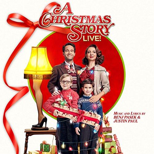 a christmas story live - A Christmas Story Soundtrack