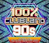 100% Clubland 90s / Various