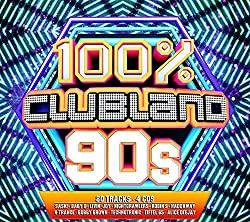 Image of the product 100% Clubland 90s / that is listed on the catalogue brand of .