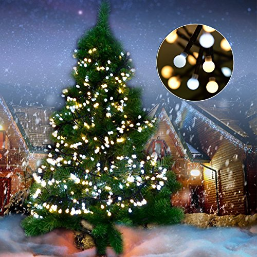 Christmas Tree Lights 400 Led