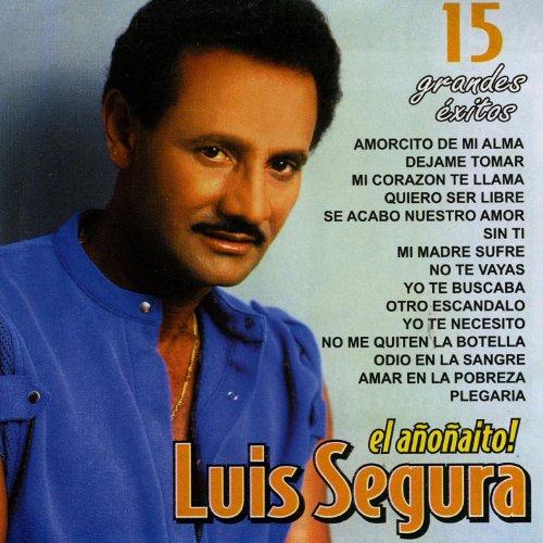 Stream or buy for $7.99 · El Añoñaito