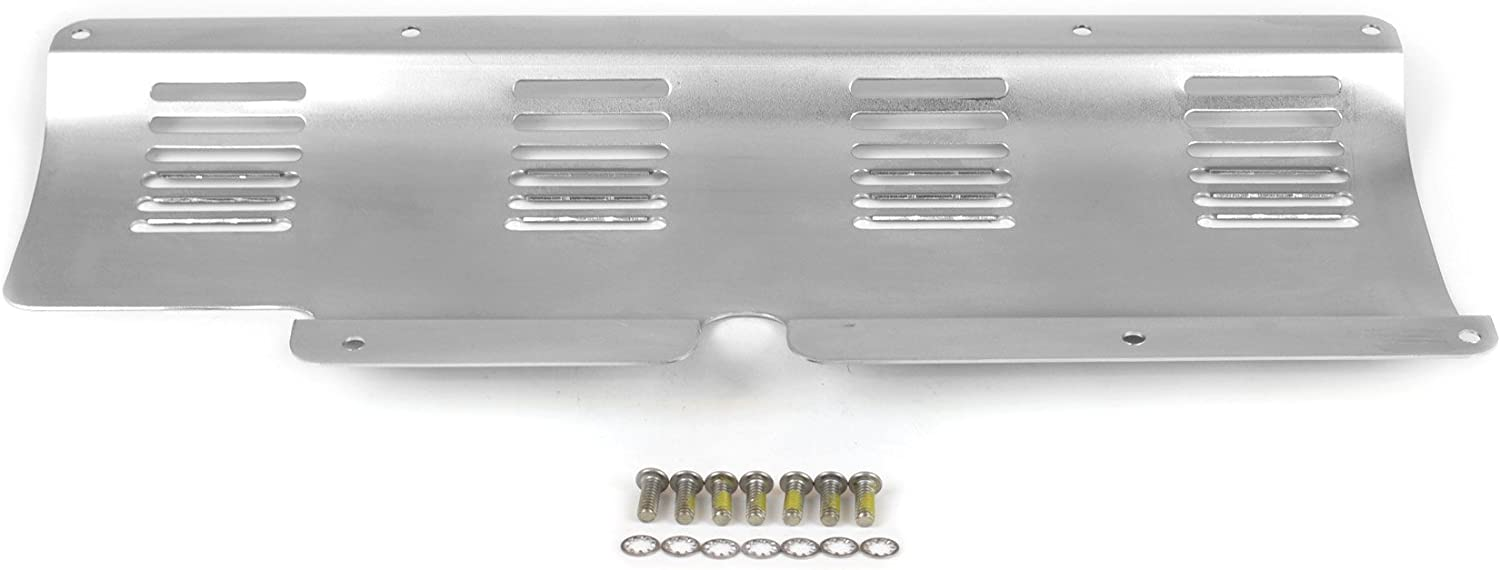 Canton Racing 20-966 Windage Tray For 21-066 Main Support Ford 429 460 with Mounting Bolts