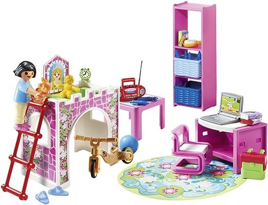 9270 City Life Childrens Room Multicolour Playmobil