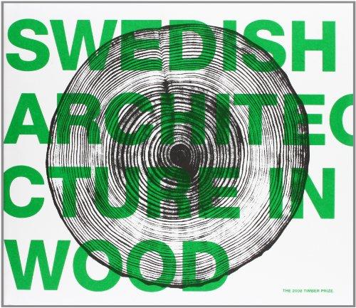Descargar Libro Swedish Architecture In Wood Arvinius