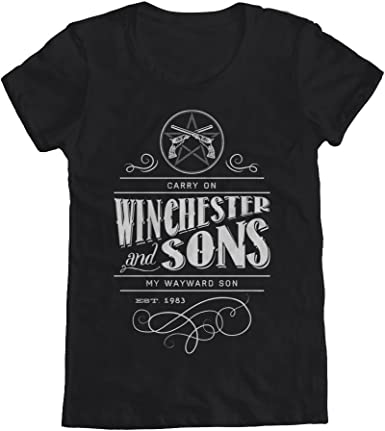 GEEK TEEZ Winchester /& Sons Right to Bear Arms Mens Tank Top