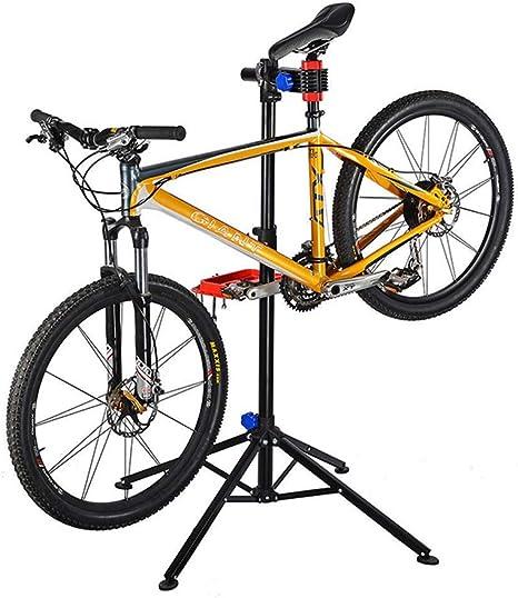 Joyfitness Soporte de reparación del Piso de la Bicicleta ...