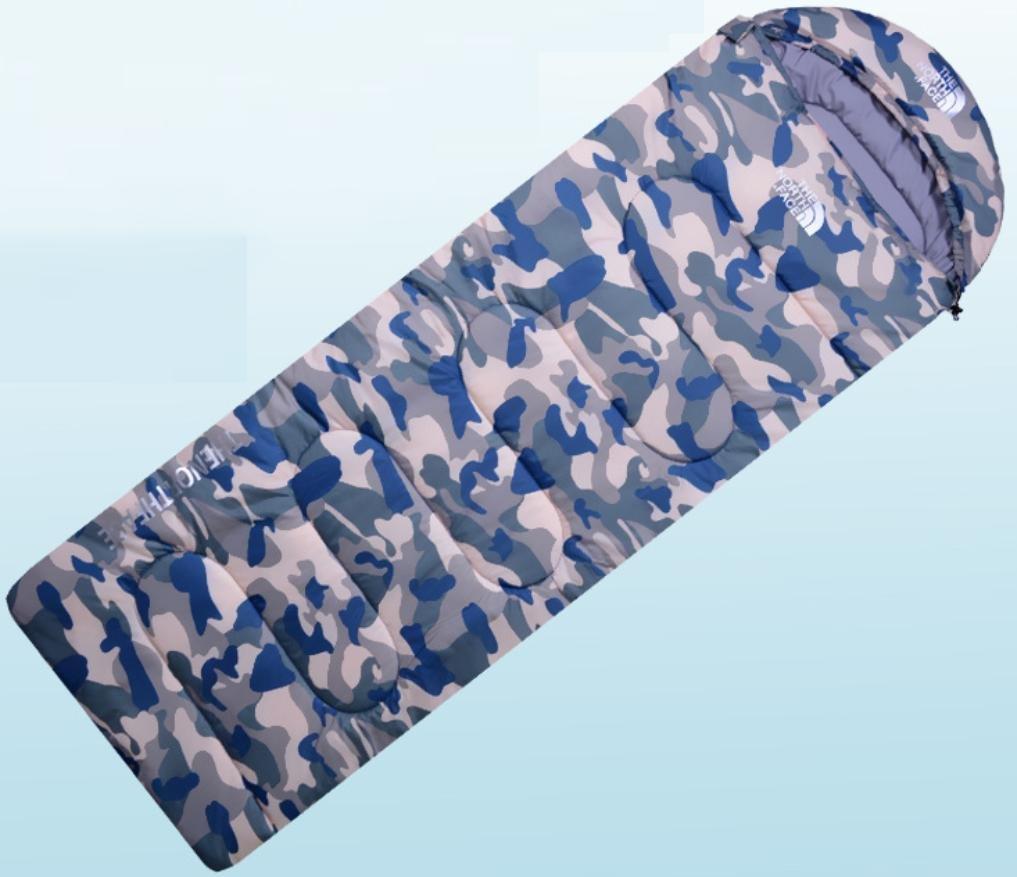 IOL al aire libre sobre estilo saco de dormir camuflaje ejército verde/primavera y otoño/invierno/sobre sacos de dormir, camouflage: Amazon.es: Deportes y ...