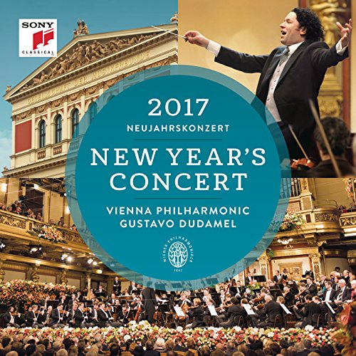 New Year's Concert 2017 / Neuj...